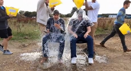 Hit internetu: Ice Bucket Challenge
