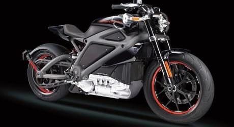 Elektrický Harley: Je to rouhání?