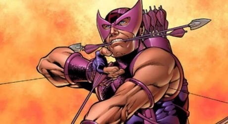Hawkeye z Avengers má nové hadry