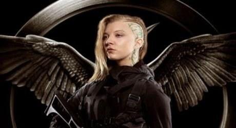 Hunger Games: Povstalci!!!
