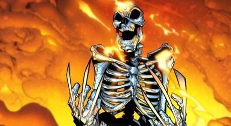 Wolverine zemře a to brzy!