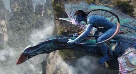 Novy dinosaur z Avataru?