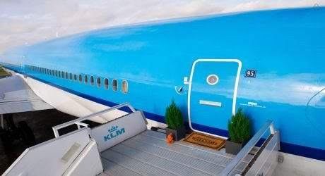 Funkční letadlobejvák