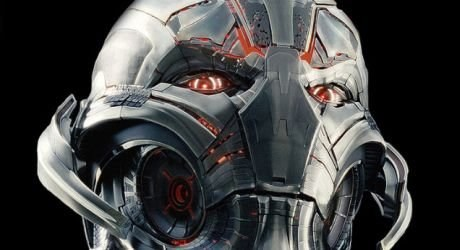 První fotka Ultrona z Avengers