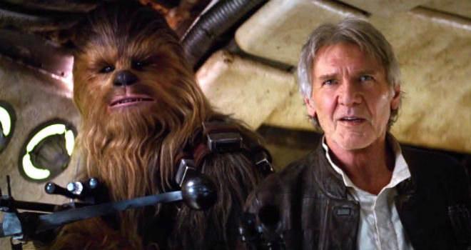 To musíš! Star Wars a nový trailer