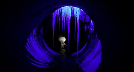 Fantastické tunely (do jiného světa?)