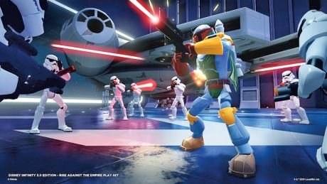 Disney Infinity 3.0: Darth Vader!