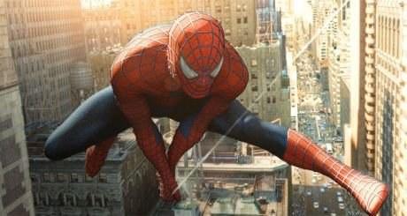 Spider-Man bude mít slavné hosty?