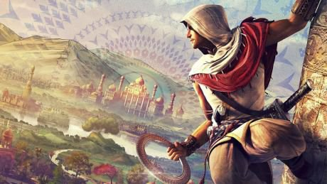 Assassin's Creed v Indii