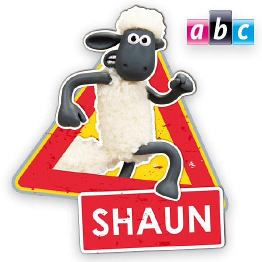 Co je v ABC č. 7: Shaun a spol.